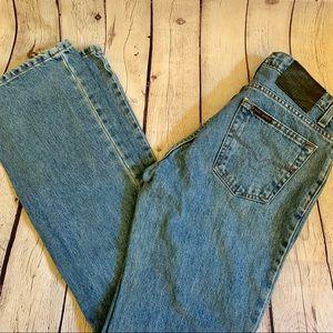 Harley Davidson Boot Cut Jeans Size 4